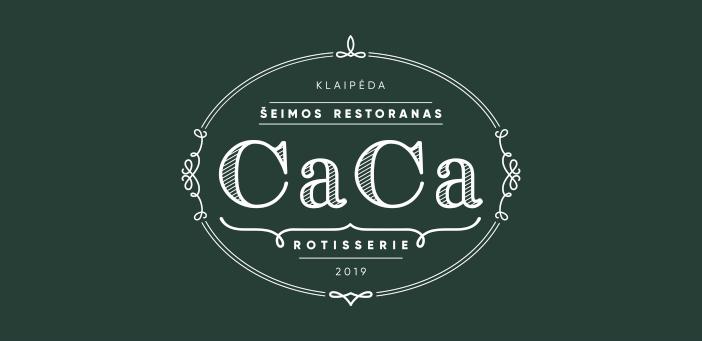 CaCa restoranas